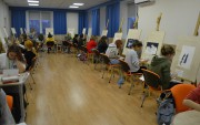В Волгоградской области прошла Арт-олимпиада «Осенний марафон»