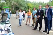 ВГСПУ представил свой опыт организации летней школы на заседании региональной межведомственной комиссии