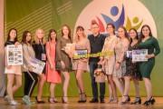 Студентка ВГСПУ стала победителем конкурса «Студенческий лидер ЮФО – 2019»
