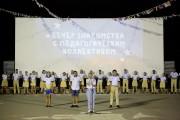Студенты ВГСПУ продолжают работу на базе МДЦ «Артек»