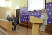 В ВГСПУ обсудили вариативные системы обучения в современной школе