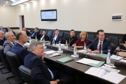 Ректор ВГСПУ Александр Коротков возглавил совет ректоров Волгоградской области
