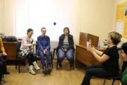 В ВГСПУ обсудили вопросы речевой коммуникации