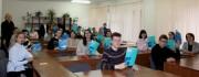 В ВГСПУ прошла олимпиада по обществознанию среди студентов среднепрофессиональных учебных заведений