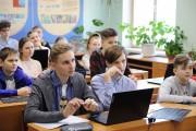 В ВГСПУ продолжается реализация проекта «Экомарафон в ритме non-stop»
