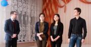 Факультет исторического и правового образования ВГСПУ продолжает сотрудничество с Палласовским районом