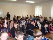 В Михайловском филиале ВГСПУ создано профсоюзное бюро