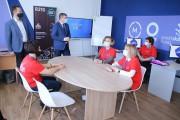 В Волгоградской области определили «Молодых профессионалов»