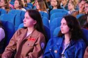 В Волгоградской области дан старт новому трудовому семестру студенческих отрядов Волгоградского регионального отделения