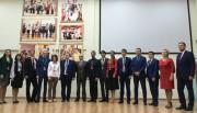 Выпускник ВГСПУ вошел в число лауреатов Всероссийского конкурса «Учитель года-2016»