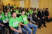 Профсоюзные лидеры ВГСПУ 2012 определены