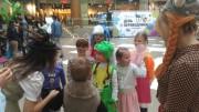 Студенты и преподаватели ВГСПУ отпраздновали День переводчика