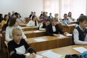 В ВГСПУ прошел региональный этап Открытой Всероссийской интеллектуальной олимпиады «Наше Наследие»