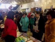 Специалисты ВГСПУ помогли школьникам Елани определиться с профессией
