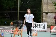 В ВГСПУ состоялись соревнования по спортивному ориентированию среди студентов и преподавателей