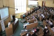 Педагогическая мастерская PROшколу: студентам ВГСПУ рассказали, что необходимо знать молодому учителю в первый год работы