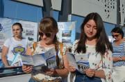 ВГСПУ принял участие в бале выпускников