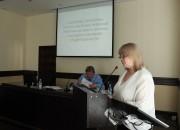 На заседании ученого совета ВГСПУ обсудили вопросы целевого приема