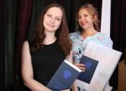 В ВГСПУ продолжается вручение дипломов выпускникам