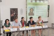 Преподаватели ВГСПУ приняли участие в региональной научно практической конференции