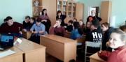 Профориентационная образовательная программа «Стань студентом ВГСПУ на один день»  - в действии!