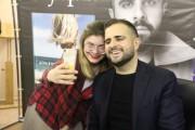 Эльчин Сафарли собрал аншлаг в ВГСПУ
