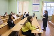 В Волгоградской области стартовал региональный этап Всероссийской олимпиады школьников