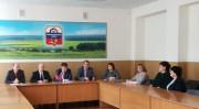 Новоаннинский район и ВГСПУ подписали соглашение о сотрудничестве