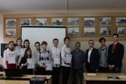 На факультете исторического и правового образования ВГСПУ состоялся традиционный День науки