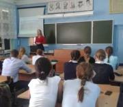 ВГСПУ ведет профориентационную работу со старшеклассниками