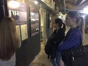 В ВГСПУ прошли стажировку магистранты из Италии