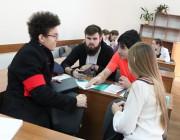 В ВГСПУ прошла VIII региональная олимпиада по истории