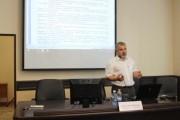 В ВГСПУ завершился курс интерактивных лекций Антона Лукаша