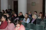 В ВГСПУ начала работу региональная научно-практическая конференция