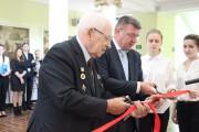 В ВГСПУ стартовали мероприятия, посвященные празднованию Победы в Великой Отечественной войне