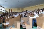 В ВГСПУ прошло обучение общественных наблюдателей ЕГЭ