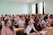 В ВГСПУ вручили сертификаты участникам проекта «Открытая школа»