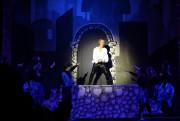 В ВГСПУ  состоялась премьера мюзикла Жерара Пресгурвика «Ромео и Джульетта»