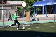 В ВГСПУ завершился «Кубок ректора ВГСПУ» по футболу