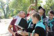 Педагоги ВГСПУ познакомили школьников с основами ландшафтной архитектуры