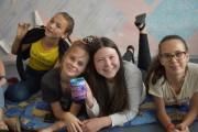 Студенты ВГСПУ проходят летнюю практику в детских оздоровительных лагерях