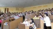 В ВГСПУ стартовал двухдневный семинар по вводу новых дисциплин в школьную учебную программу