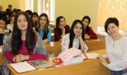 Студенты-иностранцы ВГСПУ показали свои знания русского фольклора