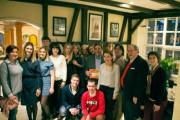 Встреча с представителями Посольства Германии