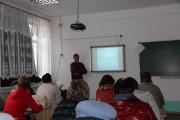 Партнерские связи с муниципалитетами: преподаватели ВГСПУ оказывают методическую поддержку школьным учителям
