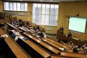 Итоги научно-исследовательской работы вуза в 2019 году подвели на очередном заседании ученого совета