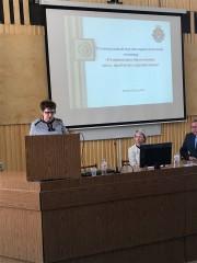 В ВГСПУ прошёл региональный научно-практический семинар «Развивающее образование: опыт, проблемы, перспективы»