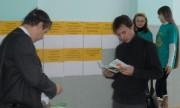 Будущие абитуриенты ВГСПУ из Октябрьского района