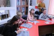 В ВГСПУ впервые состоялся День Новониколаевского района