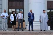 В ВГСПУ прошел первый фестиваль славянской каллиграфии